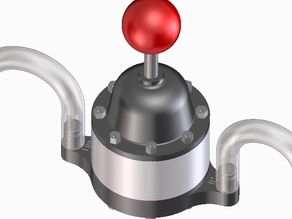 Diaphragm Hand Pump