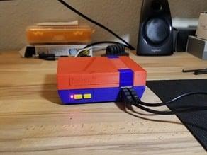 Raspberry pi 3 Classic NES