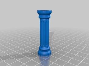 GPU Support Pillar/Column v2