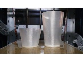 Cups - Experimental