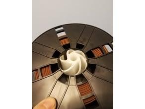 Flexy Spooler for Sterlite 4.7q air tight drybox