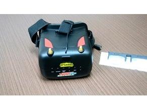 Eachine VRD2 PRO FPV hypermetropia lenses holder