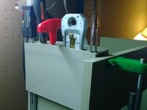 Mendel90 Tool Holder / Hanger / Caddy