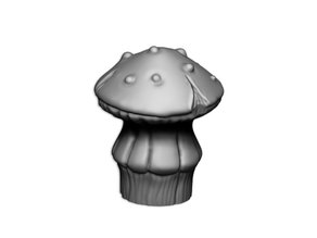 Mushroom (from Shroom World Set)