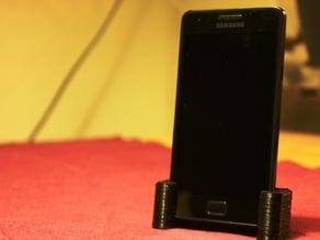 Samsung Galaxy S2 Desk Stand / Cradle