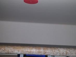 filament spool mount into my gabinet