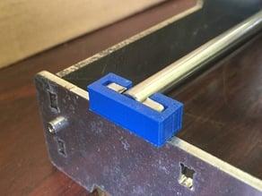 Y Bar Stopper P3 Steel XL