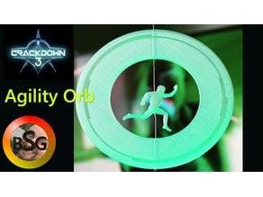 Crackdown 3 - Agility Orb
