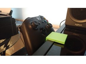 Xbox One Monster Mouth Controller Stand
