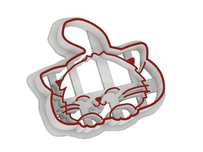 Cat - Cookie Cutter