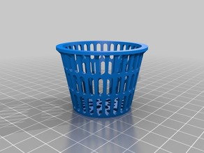 Parametric Basket
