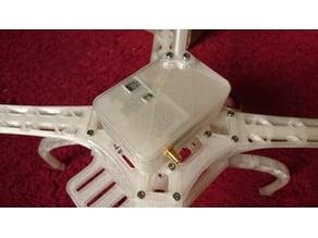 F450 Drone Electronics Housing