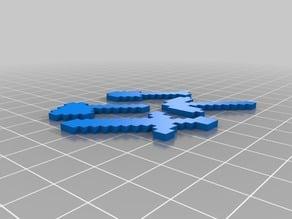 Minecraft Mini Tools