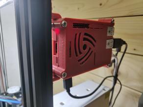 Raspberry Pi 2 Case for Creality Ender 3