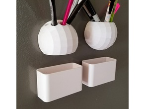 Magnetic Fridge Holders