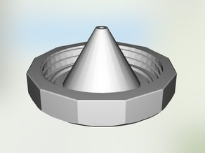 Wide Mouth Mason Jar Flytrap - Wide Grip