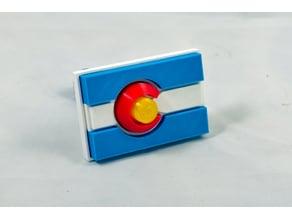 Colorado Flag v2