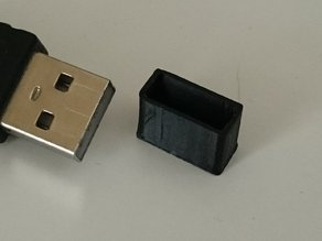 Basic USB Cover