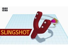 [1DAY_1CAD] SLINGSHOT