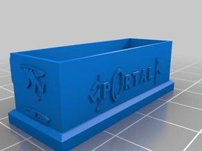 Aperture Box - Portal