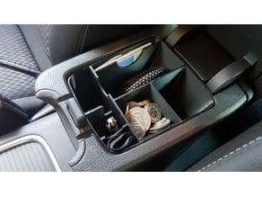 Opel / Vauxhall Astra K armrest shelf