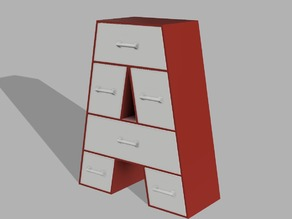 A Drawers