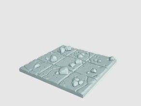 Tilescape™ DUNGEONS Rocks Tile (2nd Last Freebie release)