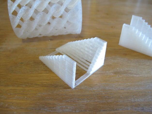 Extruder Calibration Prints