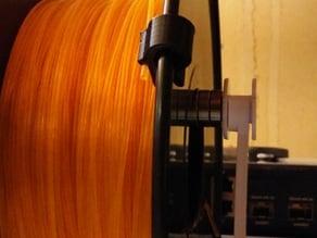 FilamentChallenge - Simple Dynamic Spool Holder