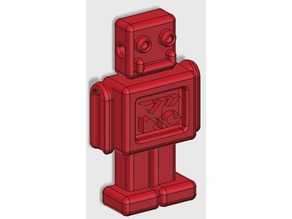 Robot Lei