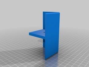 Ikea Lack stack corner (small, big)