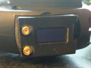 EV200D Pro58 Receiver Cover