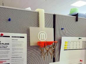 Basketball Hoop / Desk / Office