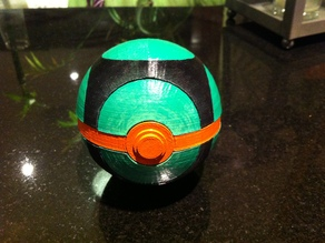 Dusk Ball, with magnetic clasp (6th Gen)