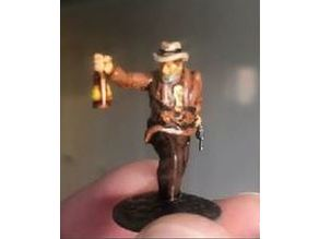 Chester Copperpot - 28mm Miniature - The Goonies