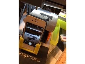 Snapmaker Camera Attachment