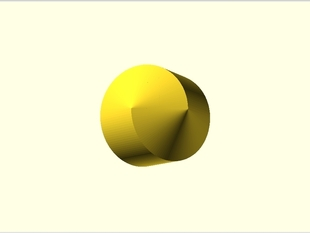 customizable sphericon