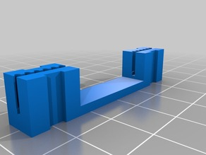 MeCreator2 Belt Tension Stabilizer