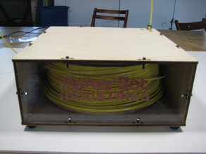 Filament Spindle MK1