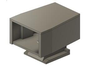 External Viewfinder for Hotshoe from Kodak KB28