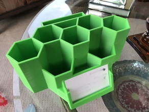Desk Organizer 2.0 Reg Wide