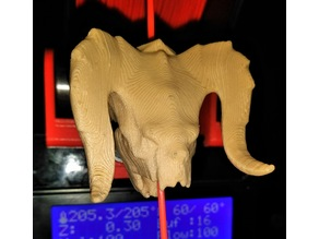 Deathclaw Filament Guide