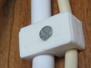 Parametric Cable Clip