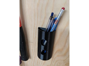 Pen Holder - Wall Mount