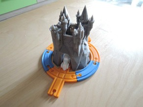 Brio mini: Castle tunnel