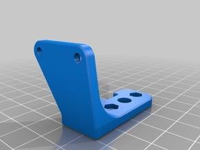 BLTouch mount for Nova Labs BG printers