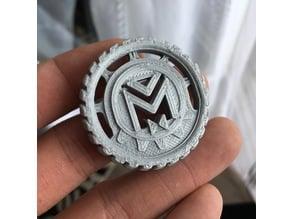 Vulcan Maker Coin