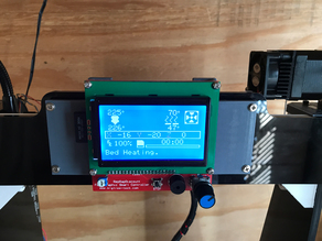 Anet A8 12864 LCD