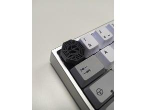 Dharma keycap (mx)