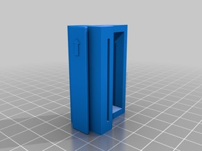 Ender 3 Spatula and Pliers Holder